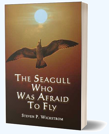 The Seagull Who Was Afraid To Fly